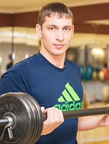 Купцов Антон