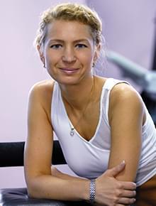 Москвина Наталья