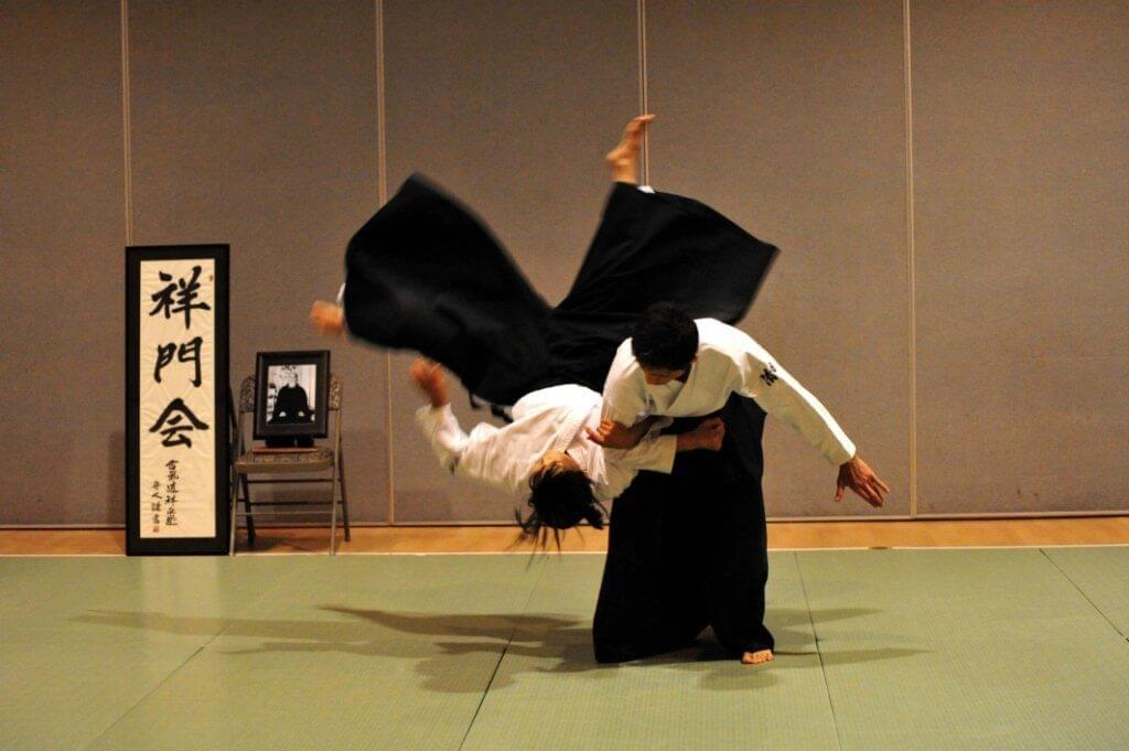 an overview of the japanese martial arts aikido See more of aikido and japanese martial arts on facebook become a patron of christopher li (aikido sangenkai) today: read posts by christopher li (aikido sangenkai) and get access to exclusive content and experiences on the world's largest membership platform for artists and creators.